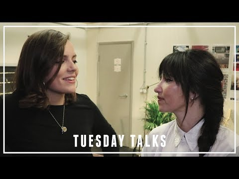 KT TUNSTALL [Tuesday Talks]