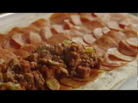 How To Make Quick and Easy Stromboli | Allrecipes