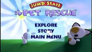 JumpStart Pet Rescue Review (Wii)