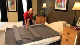 Number Bed Air Mattress Instructional Video - Sleep Better Store Sleep System