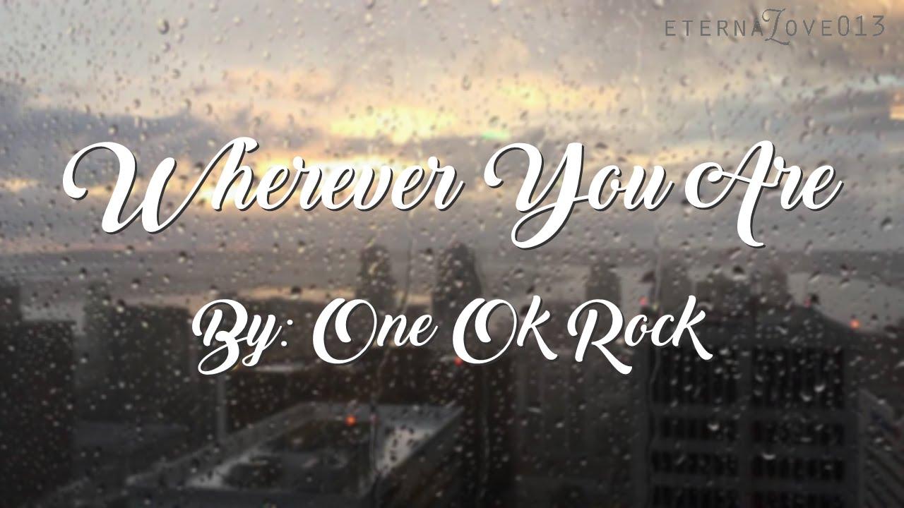 Wherever You Are   ONE OK ROCK   Shazam