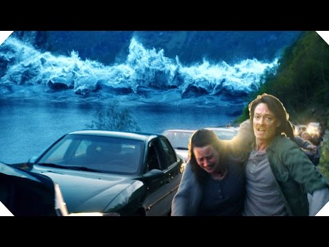 THE WAVE Bande Annonce VF (Film Catastrophe - 2016)