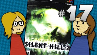 Silent Hill 2 - PART 17: Whole Lotta Holes - OzBalls