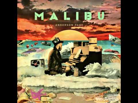 Anderson Paak -