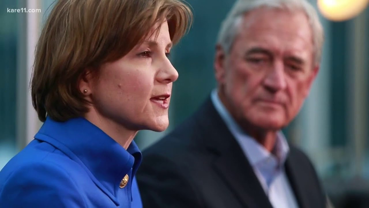 How three national politics sites are rating Minnesota's races