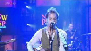 James Morrison-You make it real (live@SWR3 Hautnah Concert 2-03-2009)
