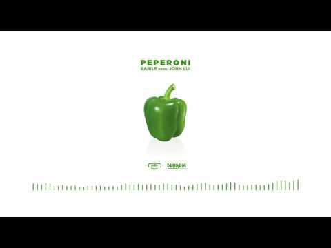 Barile - PEPERONI (Prod. by John Lui)