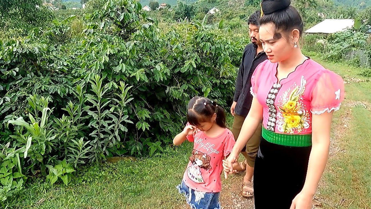 phim tiếng Thái ll sống chụ sòn sào ll tập 115 (Tiến dặn người yêu) phim cổ tích dân tộc Thái