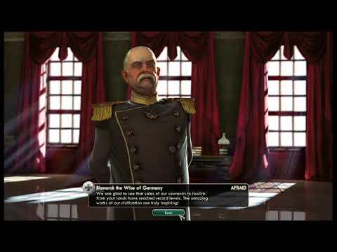 Sid Meier's Civilization V #10 |
