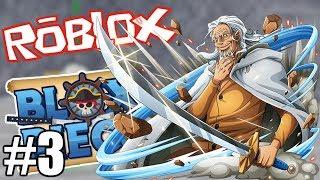 Le haki ! - Blox Piece Roblox #3
