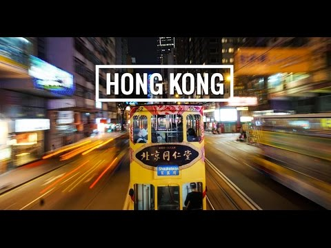 Hong Kong & Macau Travel Guide - The Travel Intern Life Ep.2