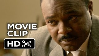 Selma Movie CLIP - Bingo (2015) - David Oyelowo Drama HD