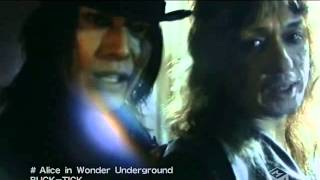 BUCK-TICK - Alice in Wonder Underground
