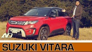 Suzuki Vitara - Una verdadera camioneta(En este video te diremos todo lo bueno y lo malo de la completamente nueva Suzuki Vitara 2016. Rango de precios: $264900 - $349900 MXN Precio de ..., 2016-02-05T15:00:02.000Z)