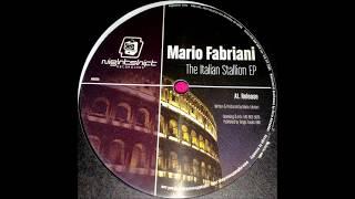 Mario Fabriani  -  Release