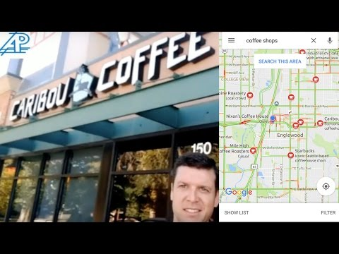 Coffee Shops in Englewood, CO