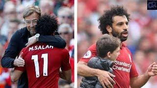 This Is Why Everyone Loves Mo Salah