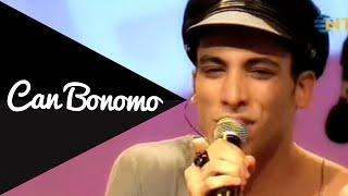 Can Bonomo @ Bana Bir Saz Verin (Bayram Ekranı - NTV)