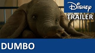 Trailer på dansk | Dumbo