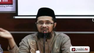 Kajian Ekonomi Syariah Indonesia - Contoh Riil Perbankan Syariah (DR. Muhammad Arifin Badri, MA)