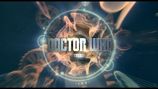 Doctor Who 2015 Title Sequence & Credits Complete - Finalized NeonVisual.com Mockup