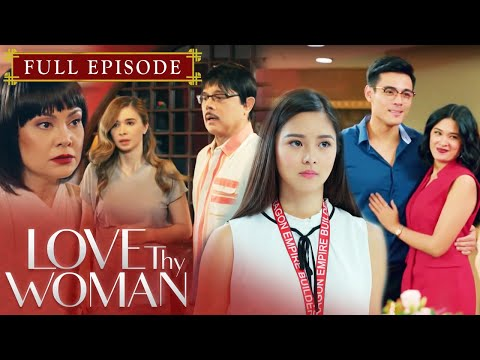 Love Thy Woman | Episode 1 | February 10, 2020 (With Eng Subs)