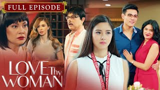 Download Love Thy Woman   Episode 1   February 10, 2020 (With Eng Subs)
