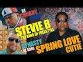 Spring Love - DJ Chubby Chub (Feat. Dynasty the King & Stevie B)