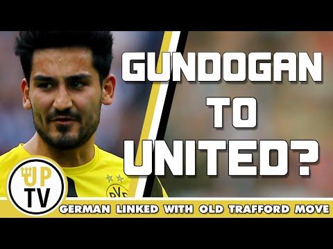 Gundogan to Man United, £45m bid for Di Maria? | Man Utd transfer news round-up