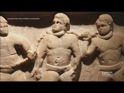 Gladiatori: tra storia e leggenda   Ep 1-2