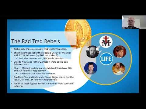 RadTrad Catholic Twitter roundup?