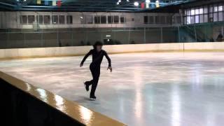 Никита Краев (произвольная прог.) Nikita KRAEV