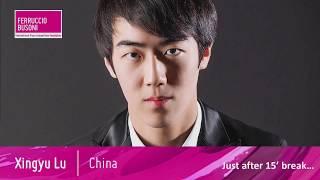 Xingyu Lu - Solo Finals 27.08.2017