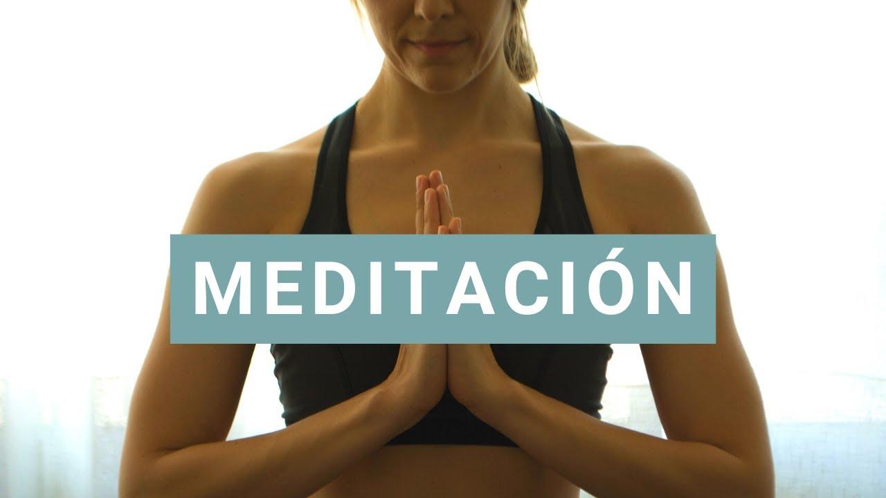 Meditación Guiada (7 minutos)