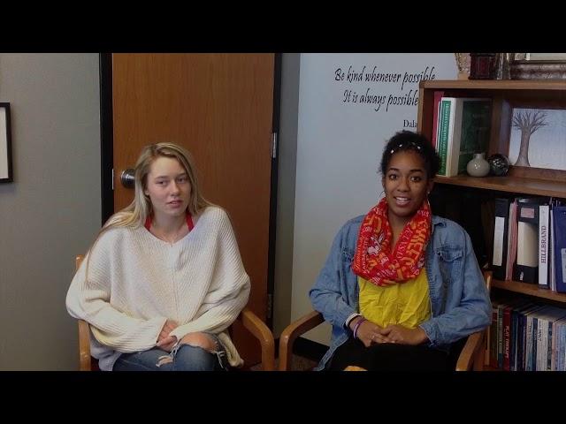 LSR7 Celebrates School Counseling Week