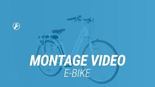 Montage video Elops 920 E en vergelijkbare modellen. Decathlon.