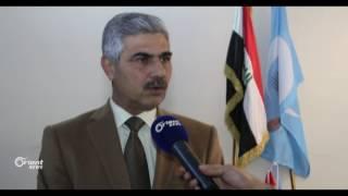 نرفض رفع علم إقليم كردستان في محافظة كركوك