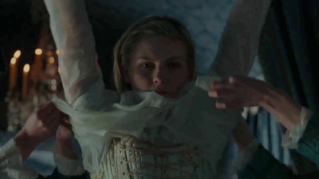 Download Marie Antoinette 2006 Crossing the Border into France [Unintentional ASMR]