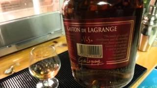 Gaston De Lagrange Cognac VS