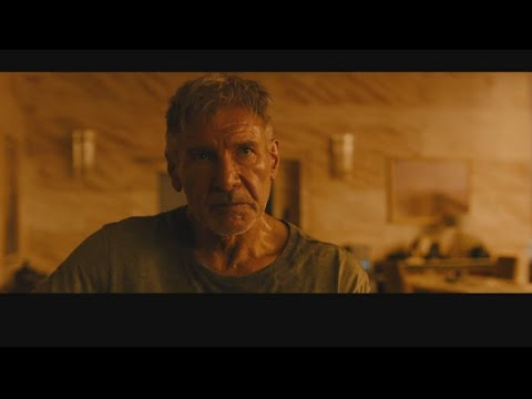 Film show: 'Blade Runner 2049', 'Happy End', 'Victoria and Abdul'