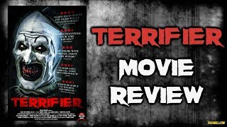 TERRIFIER (2018) - Movie Review