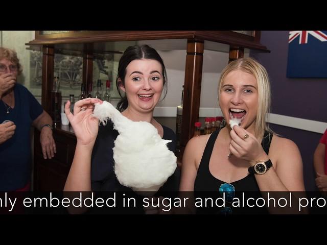 An introduction to Sarina Sugar Shed