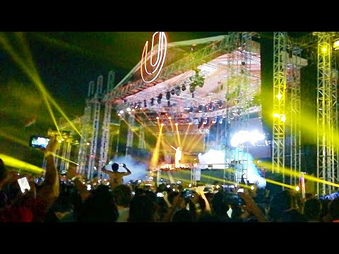 The Chainsmokers Closer Live At Ultra India, New Delhi