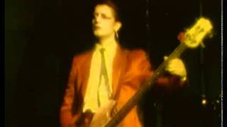Japan live  — Methods of Dance with Mick Karn