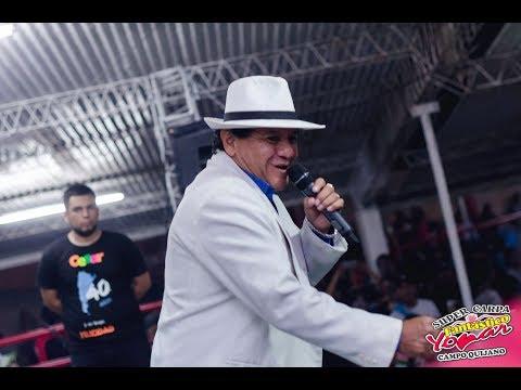 CESAR Y SU GRUPO FELICIDAD EN VIVO | 28/01/2018 | FANTASTICO YONAR | SALTA | ARGENTINA | EL CARPERO