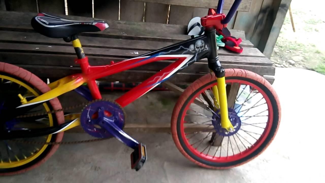 Gambar Modifikasi Sepeda Bmx Menjadi Drag Gambar Modifikasi Bmx Terlengkap Kumpulan Modifikasi Motor Vario