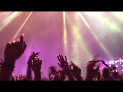 G-Eazy - Bone Marrow ft. Danny Seth (encore) live at Open'er Festival 2k17