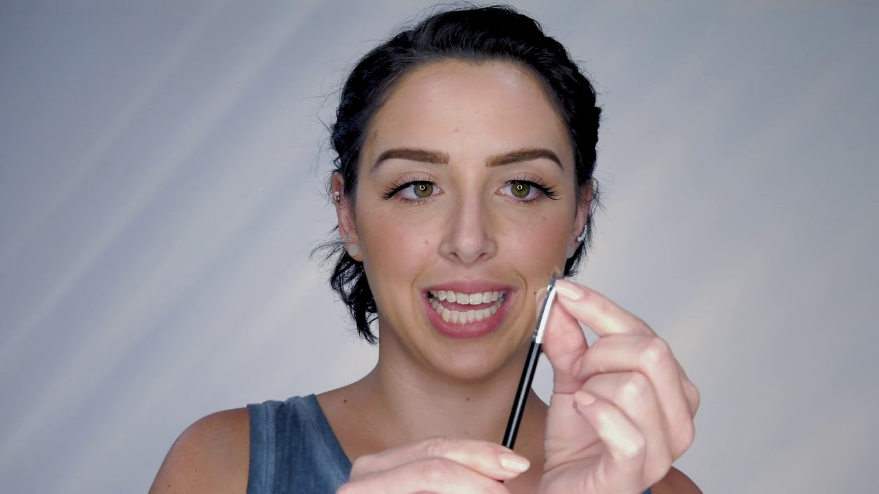 How to Shape Your Eyebrows During Cancer Treatment