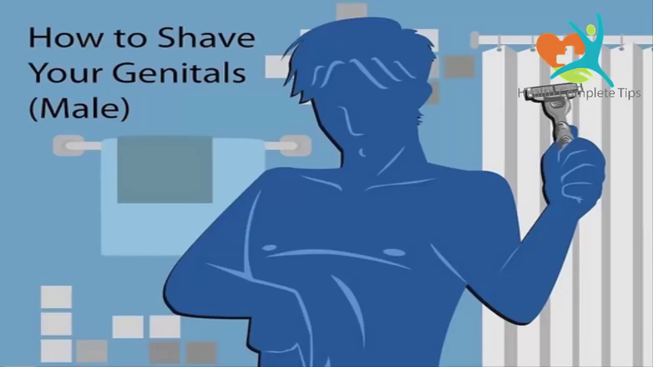 Important  How To Shave Your Genitals Male Top 5 Ways To -9950