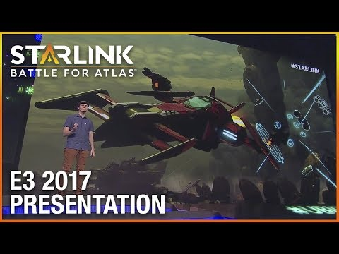 Starlink: Battle for Atlas': News, Rumors, and Everything We